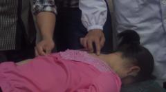 张氏零力度(无痛)正骨疗法临床技术精品推广班