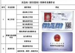 朝阳区考北京安监局电工操作证在哪报名,电工报名费用是多少