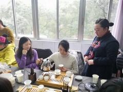 新都专业茶艺师培训班,一对一茶艺实操培训班