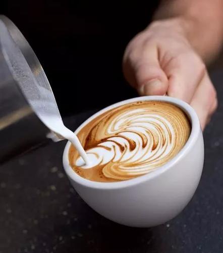 高级咖啡饮品班