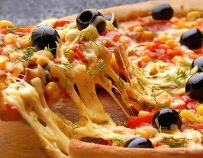 田园披萨做法