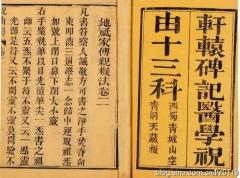 北京天医黄帝医用祝由术研修班