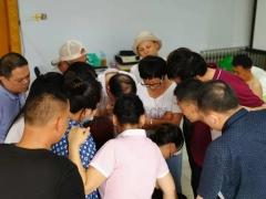 德州李红挑羊毛疔学习培训课程
