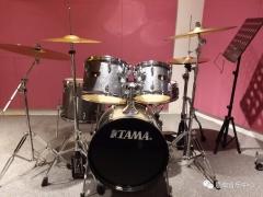 英国rockschool专业架子鼓吉他培训