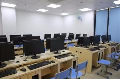 上海办公自动化培训班,一人一机小班授课