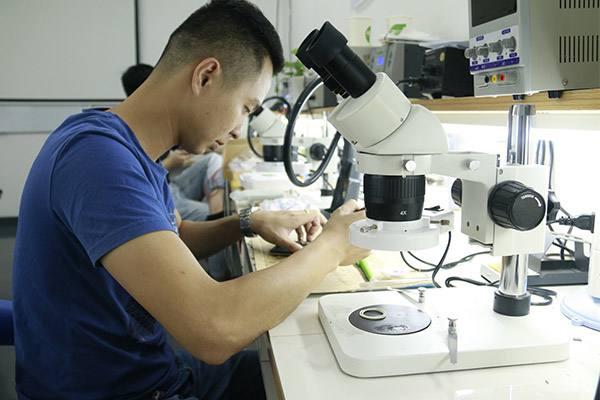 江西南昌手机维修培训高级班主板芯片维修