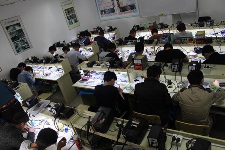 江西安卓手机维修培训 智能手机维修实操培训