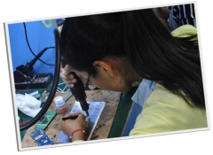 南昌手机维修难不难 手机维修学费多少 手机维修培训班