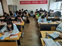 徐州瀚宣博大五年制专转本培训班提醒:越早备考基础越牢固